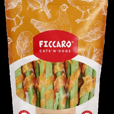 Ficcaro - Twisters